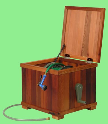 ForSale likewise Philippines Natural Wood Furniture together with B0082C1B4M moreover Chelsea Roof Garden furthermore Hose reel box big. on garden wooden furniture